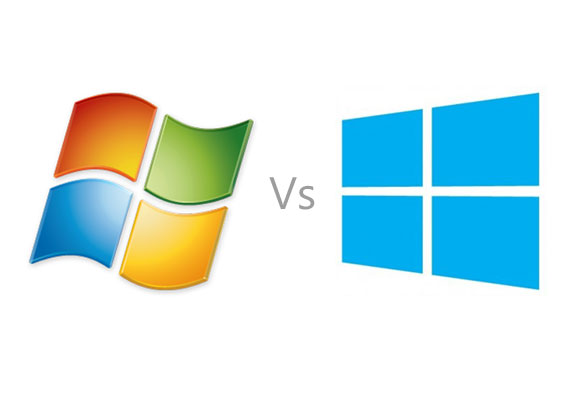 คีย์ลัดที่ใช้ใน windows 7 และ windows 8