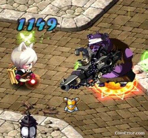 Zenonia 5 เกมส์ต่อสู้เก็บเลเวลสุดมันส์บน Android และ iOS ดาวน์โหลดเล่นฟรี