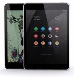 สุดเซอร์ไพรส์ โนเกียปล่อยแท็บเลต Nokia N1 ระบบปฏิบัติการ Android เตรียมออกขาย