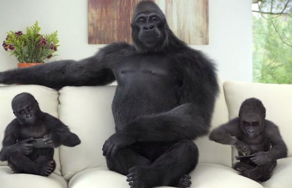 Gorilla Glass 4 กระจกหน้าจอพันธุ์แกร่ง บาง 0.4 มม. แต่ทนแรงกระแทกเพิ่มขึ้น