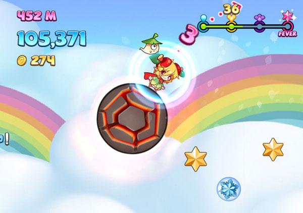 เจาะลึกเกมส์ดัง Jump Flower โดดเลยดีออก พร้อมข้อมูลและเทคนิคการเล่น