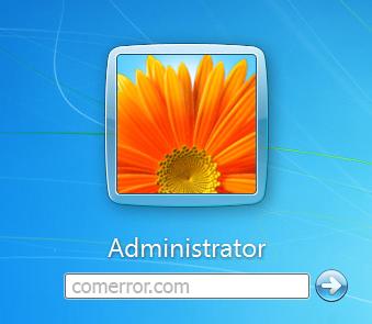 วิธีตั้งรหัสผ่านหรือ Password ของ Windows 7