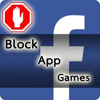 วิธีบล็อก คำเชิญเล่นเกมส์หรือแอพบน Facebook
