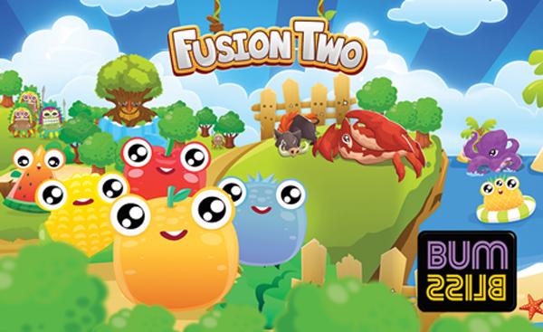 Fusion Two เกมส์แนว Puzzle สุดมันรูปแบบใหม่ เหมาะกับทุกเพศทุกวัย