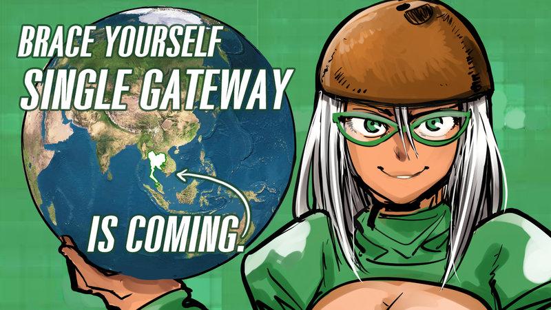 ทำความรู้จักกับ Single Gateway คืออะไร ข้อดีข้อเสีย และผลกระทบที่อาจเกิดขึ้นหากมีการเปิดใช้งานซิงเกิล เกตเวย์จริง