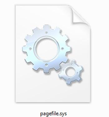 Pagefile.sys คือไฟล์อะไร ลบได้ไหม วิธีย้ายพร้อมภาพประกอบ Windows 7