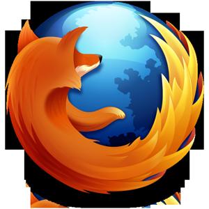 หมาป่า FireFox ขย้ำ Internet Explorer  ตบเกียร์แซงเป็นอันดับสองได้สำเร็จ