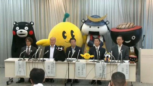 ญี่ปุ่นปล่อย pokemon หายาก ฟื้นฟูพื้นที่เคยประสบภัย 4 จังหวัด
