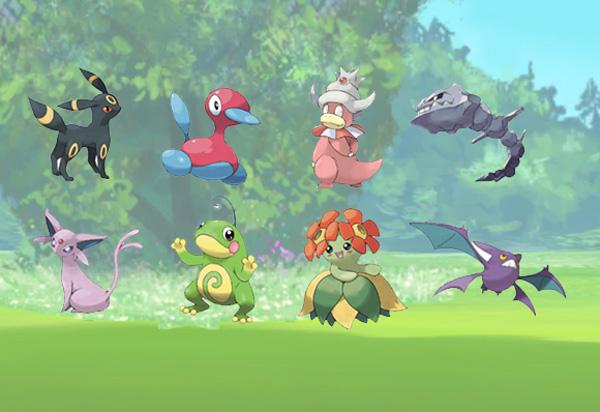จริงหรือไม่ pokemon go เตรียมอัพเดท pokemon Generation 2 อีก 11 ตัว พร้อมรายชื่อโปเกมอน