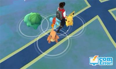 ทริคไม่ลับวิธีเลือกปิกาจู ตั้งแต่เริ่มเกม pokemon go เป็นตัวแรก