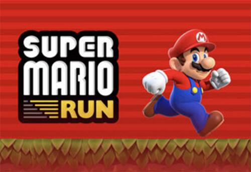 Super Mario Run เปิดให้ดาวน์โหลดแล้ว เล่นก่อนใครบน iOS ทั้ง iPhone และ iPad