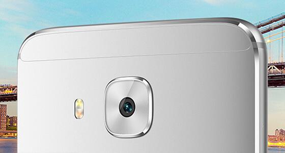 Huawei Nova Plus สมาร์ทโฟนประสิทธิภาพสูง โครงโลหะ