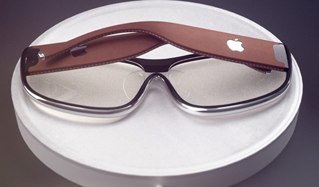 ข่าวลือ Apple กำลังทดสอบอุปกรณ์เสริมแว่นตาอัจฉริยะ (AR Glasses)