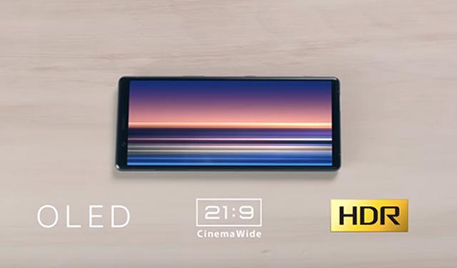เปิดตัว Sony Xperia 5 สมาร์ทโฟนรุ่นเรือธง หน้าจอแบบ CinemaWide