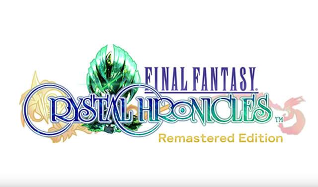 เกมส์ Final Fantasy Crystal Chronicles รีมาสเตอร์ใหม่ประกาศ ลง iOS และ Android