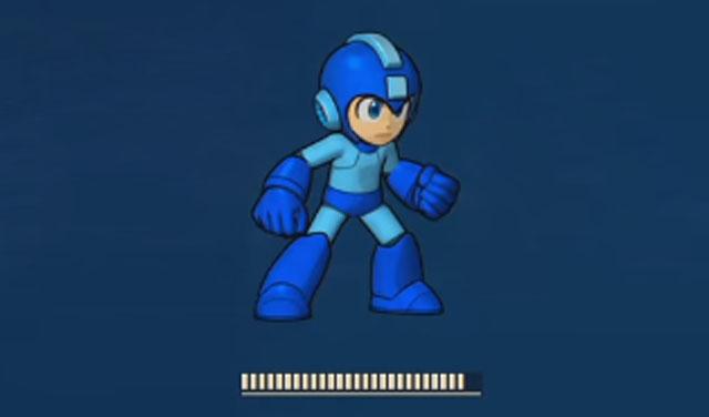Capcom กำลังพัฒนาเกมส์ภาคหลักของซีรีส์  Rockman