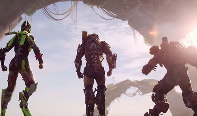 เกม Anthem ถูกรวมเข้ากับ EA Access/Origin Access เกมเหมาจ่าย รายเดือนแล้ว