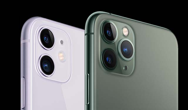 เผยค่าซ่อมหน้าจอ iPhone 11 รุ่นใหม่ทั้ง 3 รุ่น เริ่มต้น 6,600 บาท