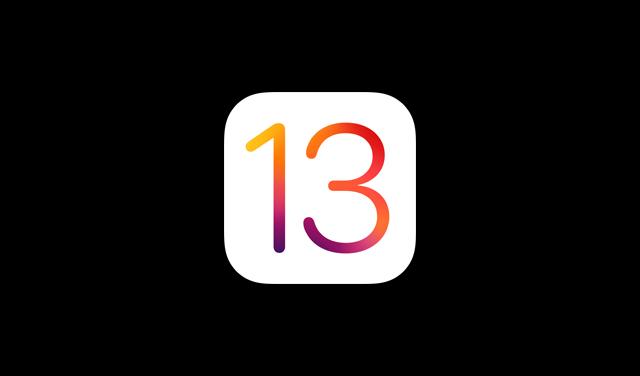 Apple ปล่อยให้ดาวน์โหลด iOS 13 แก่ผู้ใช้งานทั่วไปแล้ว