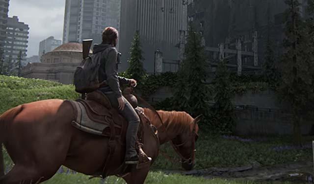เกม The Last Of Us 2 เลื่อนวันวางจำหน่าย
