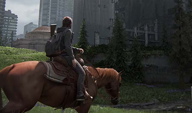 The Last of Us Part 2 ประกาศเลื่อนวันวางจำหน่ายไปปลายดือนพฤษภาคม 2020