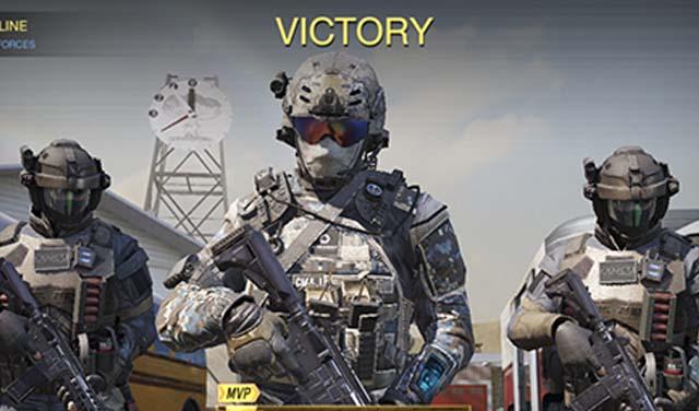 แรงฉุดไม่อยู่ Call of Duty Mobile ทำยอดดาวน์โหลดรวม ได้มากถึง 100 ล้านครั้ง ใน 1 สัปดาห์