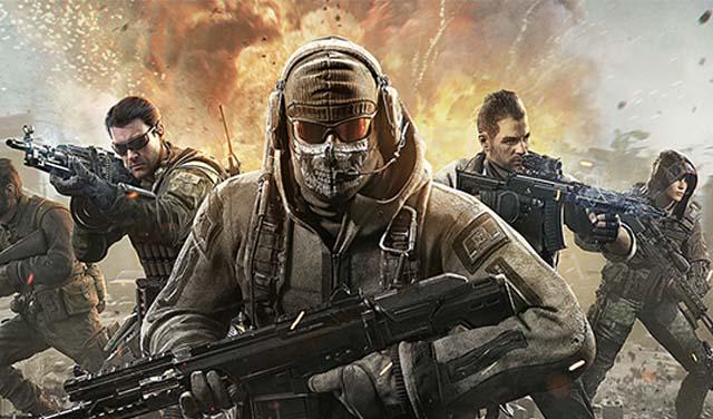สาวกเฮ Call Of Duty Mobile เปิดให้ดาวน์โหลดเล่นฟรีแล้ว ทั้ง Android และ iOS