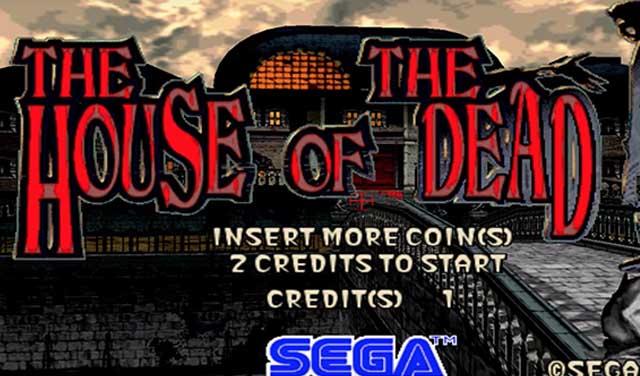 ตำนานเกมตู้ The House of the Dead เกมไล่ยิงซอมบี้ เตรียมกลับมารีเมคอีกครั้ง
