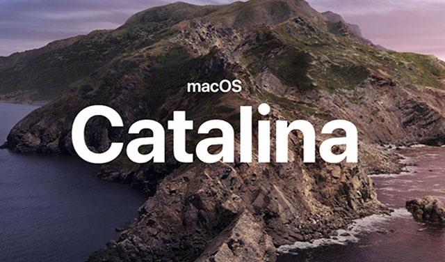 เตือนผู้ใช้งาน Photoshop และ Lightroom เป็นหลัก อย่าเพิ่งรีบอัปเดต macOS Catalina