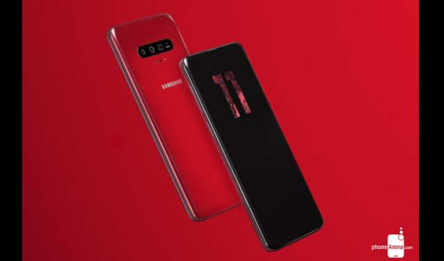 ลือ Samsung เตรียมเปิดตัวสมาร์โฟน Samsung Galaxy S11 กล้องความละเอียด 108MP
