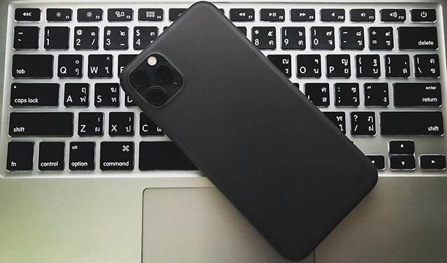 Tips วิธีง่ายๆ ย้ายข้อมูลจาก iPhone เครื่องเก่าไปยังเครื่องใหม่ โดยไม่ผ่านคอมพิวเตอร์