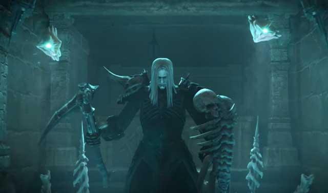 ลือ Diablo 2 Remastered และ Diablo 4 เตรียมเปิดตัวในงาน Blizzcon 2019