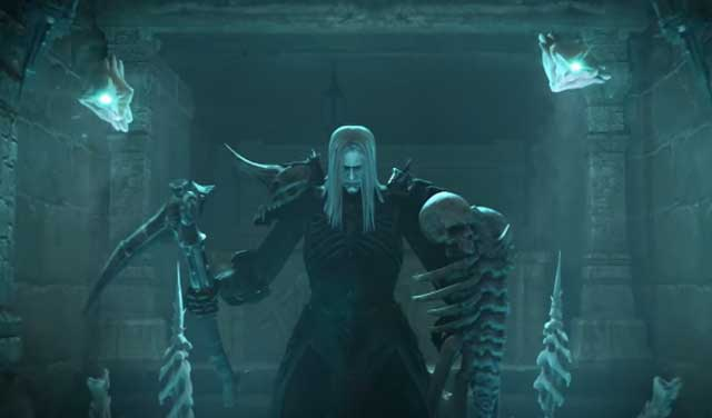 Blizzard กำลังเตรียมที่จะประกาศเปิดตัวเกม Diablo 2 และ Diablo 4 remaster ในงาน Blizzcon 2019