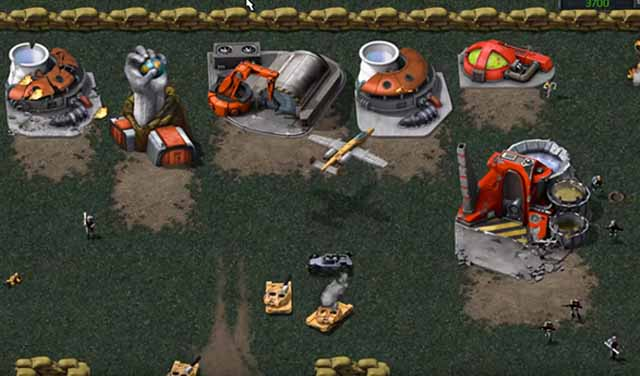 EA เผยทีเซอร์แรกของเกม Command & Conquer รีมาสเตอร์ มาพร้อมกราฟิกใหม่