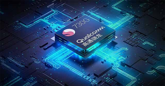 Xiaomi Mi CC9 Pro ชิปเซ็ต Qualcomm Snapdragon 730G