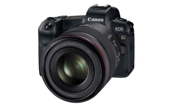 เปิดตัวกล้อง Canon EOS Ra กล้องเน้นการถ่ายภาพท้องฟ้ายามค่ำคืนและถ่ายภาพดวงดาวดาราศาสตร์