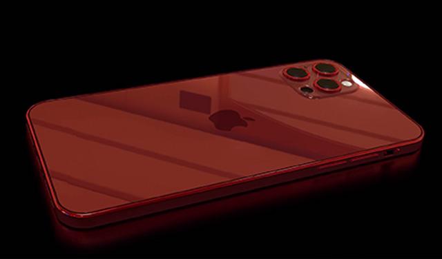 หลุด!! ภาพคอนเซ็ปและคลิปล่าสุดของ iPhone 12 Pro Max มาพร้อมสีใหม่