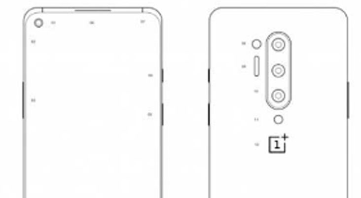 หลุดภาพ OnePlus 8 Pro มาพร้อมกล้องหลัง 4 ตัว