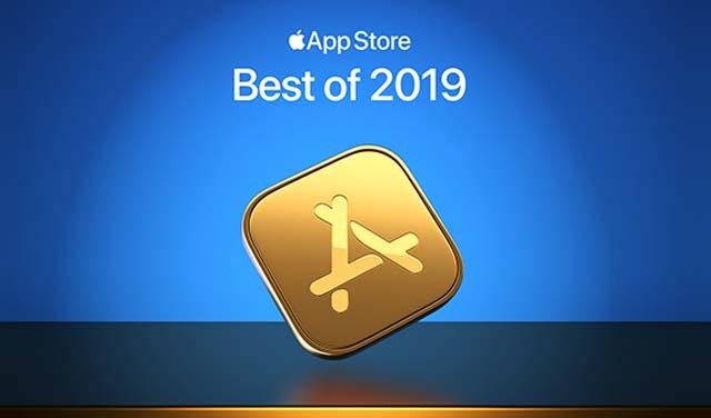 Apple ประกาศผลแอปและเกมยอดเยี่ยมประจำปี 2019