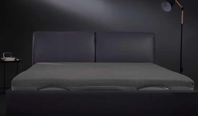 Xiaomi เปิดตัวที่นอนอัจฉริยะ 8H Milan smart electric bed สั่งปรับองศาได้ตามใจชอบ