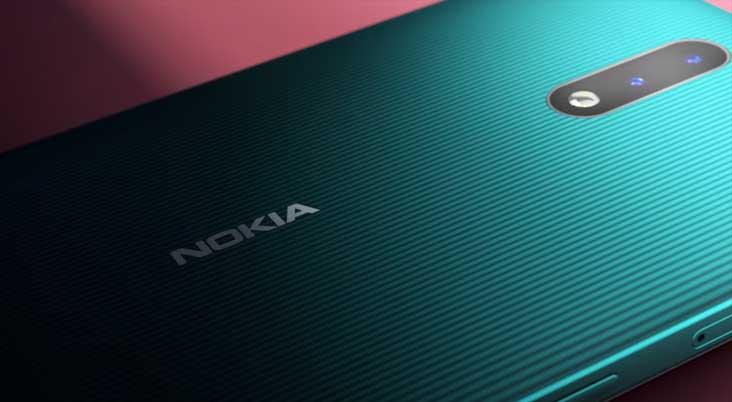 โนเกียเปิดตัว Nokia 2.3 smartphone สุดยอดแบตอึด อยู่ได้ 2 วัน