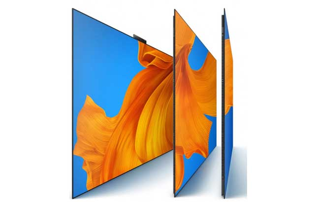 Huawei เปิดตัว Smart TV X65 รุ่นแรกอย่างเป็นทางการ มาพร้อมจอ 4K และอัตราการรีเฟรชที่ 120Hz
