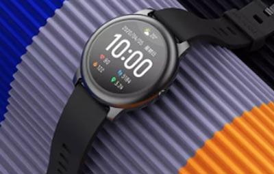 Xiaomi เปิดตัวนาฬิกาอัจฉริยะ Haylou Solar แบตอึดใช้งานได้นานน 30 วัน