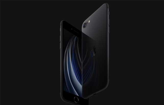 Apple เปิดตัว iPhone SE (2020) รุ่นใหม่ อย่างเป็นทางการแล้วในราคาเริ่มต้นเพียง 14,900 บาท