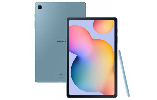 หลุด!! สเปกและราคา Samsung Galaxy Tab S6 Lite ของประเทศอังกฤษ