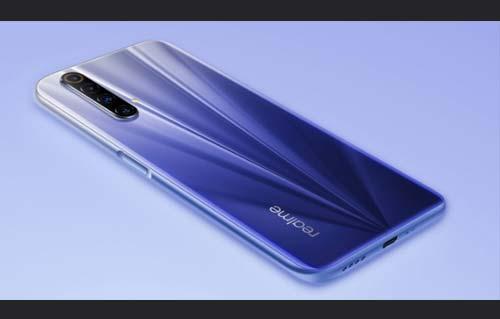 Realme ประกาศเปิดตัว Realme X50m (5G) มาพร้อมชิปเซ็ต Snapdragon 765G , หน้าจอ 120Hz และกล้องหลัง 4 ตัว