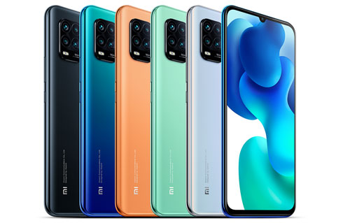 Xiaomi Mi 10 Youth Edition (5G) เปิดตัวอย่างเป็นทางการในประเทศจีน ราคาเริ่มต้นไม่ถึงหมื่นบาท