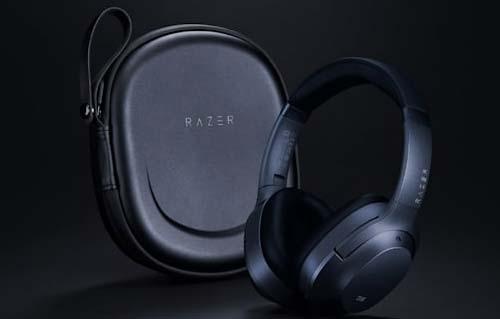 Razer Opus หูฟังตัดเสียงรบกวน พร้อมผ่านการรับการรับรองจาก THX