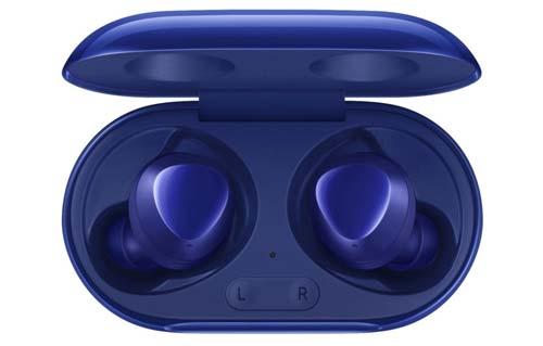 Samsung Galaxy Buds + เปิดตัวหูฟังไร้สายสีใหม่เพิ่ม คือสี Aura Blue