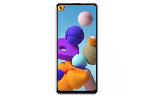 หลุด!! ภาพเรนเดอร์ Samsung Galaxy A21s ดีไซน์หน้าจอ Infinity-O ที่คุ้นเคย พร้อมเผยสเปก